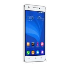 Clearance Original Huawei G620 5.0 Inch IPS 1GB RAM 8GB ROM Quad Core 4G LTE Phone Wifi GPS 8MP Dual Camera Android 4.4 Phone