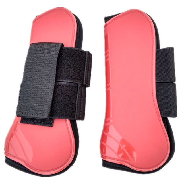 Equestrian Riding Boots For Your Horses Leg Protection  5