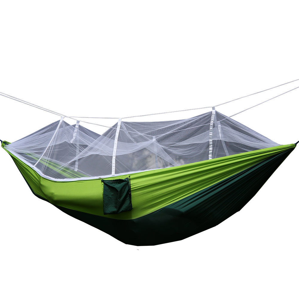 outdoor parachute cloth hammock mosquito   super portable camping tent green camping tent hanging chair hammock chair swing in hammocks from furniture on     outdoor parachute cloth hammock mosquito   super portable      rh   aliexpress