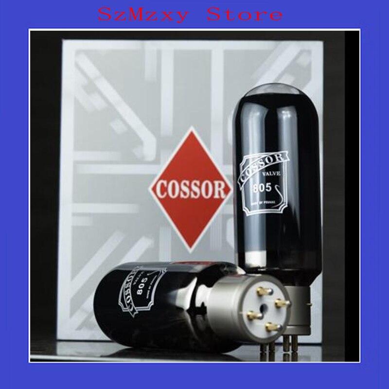 2PCS/Lot Psvane Tube COSSOR 805 DIY HIFI 2pcs lot ncp81101bmntxg ncp81101b 81101b