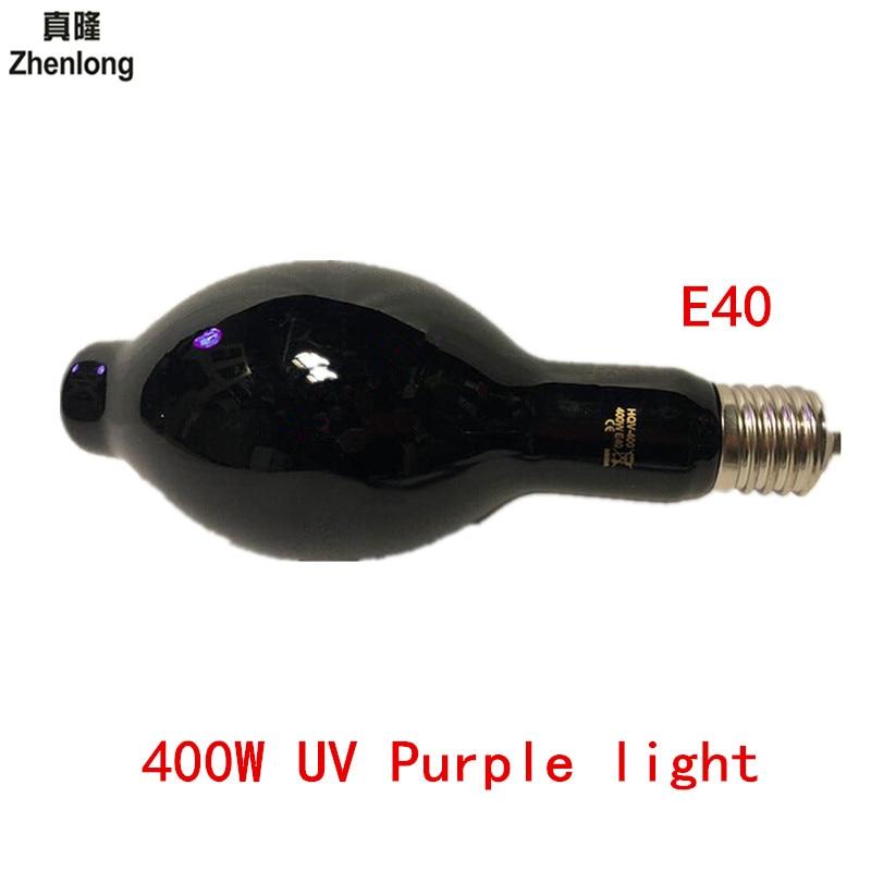 Led Stage Lights Uv Lamp Light Bulbs Purple Light 400W Disco Party KTV Bar Wedding 110V 220V Stage Lighting Effect Uv Bulb|Stage Lighting Effect| - AliExpress