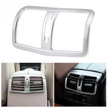 Автомобильный Кондиционер Vent Выход Обложка отделка подлокотник коробка спереди и сзади тормозного диска для Mercedes Benz E Class W212 12-15