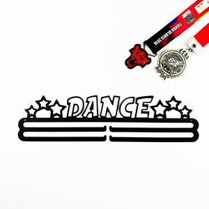 Image 4 - DDJOPH medaglia gancio per ballare medaglia Sport supporto Ballerino medaglia cremagliera tenere 28 + medaglie