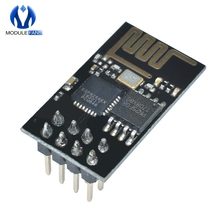 ESP8266 ESP-01 ESP01 szeregowy moduł bezprzewodowy wifi dla Arduino Transceiver tablica odbiorcza dla Arduino Raspberry Pi 3 moduł