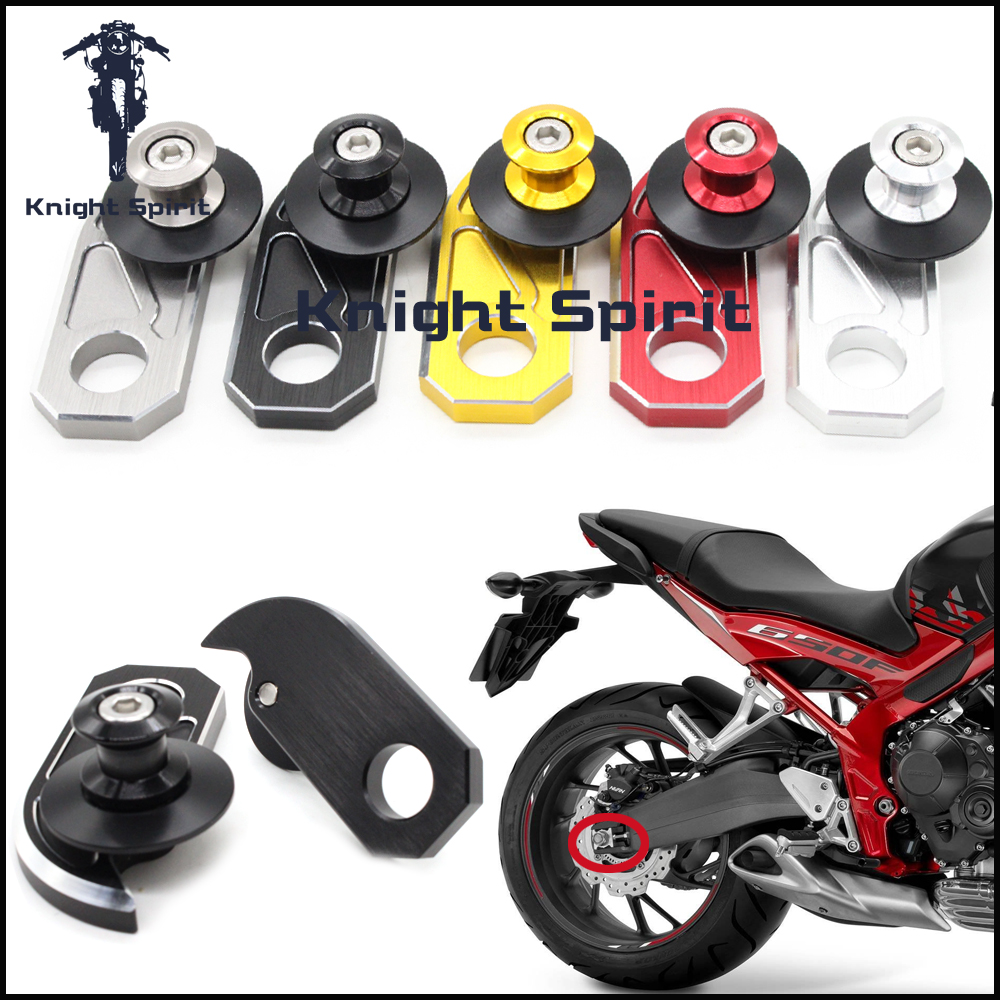 For Honda Cb650f Cbr650f Cb Cbr 650f 2014 2017 Motorcycle Motorcycles Accessories Cnc Aluminum Swingarm Spools Slider Stand Screws In Covers Ornamental Mouldings From
