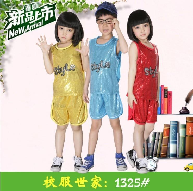 2018 new boy/girl School Uniforms free shipping