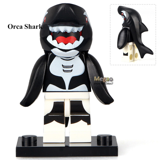 Orca Batman