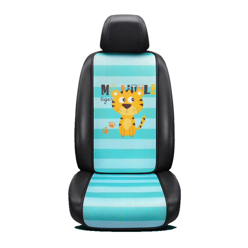 Summer Car Seat Cushion Comfortable 3D Cellular Technology Car Accessories For Girls AUT ...