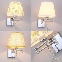 현대 led 벽 빛 led 벽 빛 눈 독서 연구 램프를 보호 실내 야외 sconce 홈 침실|LED 실내용 벽 램프|등 & 조명 -