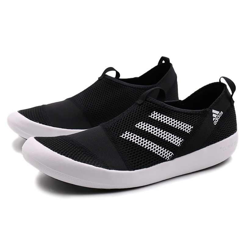 official photos 7490a 54636 Original New Arrival Adidas climacool BOAT SL Men's Aqua Shoes Outdoor  Sports Sneakers
