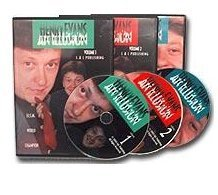 Something More Than An Illusion vol1-3 by Henry Evans,Magic Tricks