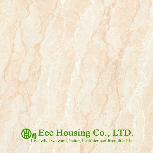 Durable Double Loading Polished Porcelain Floor Tiles 60cm60cm