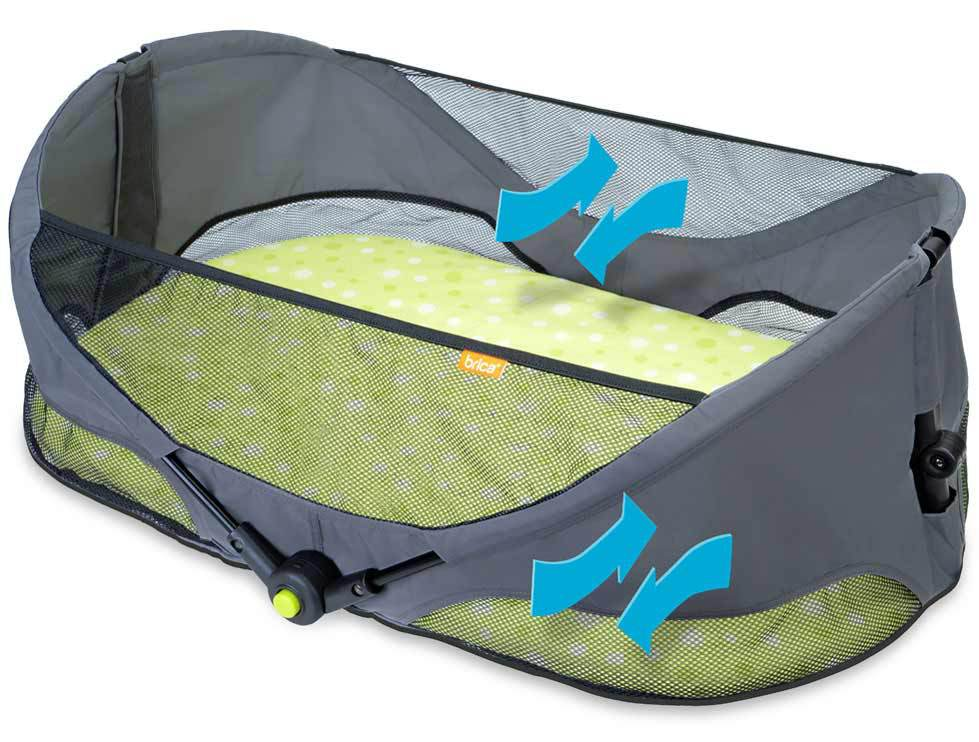 0 24M Baby Bed Portable Foldable Crib With Netting Newborn Sleep Travel In Cribs From Mother Kids On Aliexpress