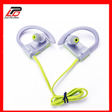 Bluetooth Headphones, Wireless Sports Earphones HD Stereo Sweatproof  Earbuds for Gym Running Noise Cancelling Headsets