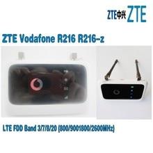 lot of 200pcs Unlocked Vodafone R216 R216-z Pocket wireless router plus 2pcs 4g antenna