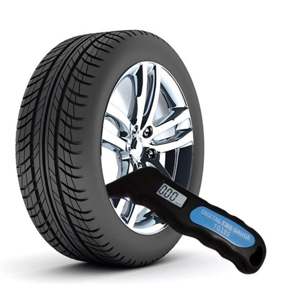 Ultimate SaleAir-Pressure-Gauge-Meter Barometers-Tester Truck Lcd-Display Tyre Car-Tire Motorcycle-Bike