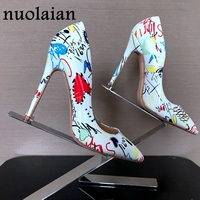 8/10/12CM Point Toe High Heels Womens Pumps Sexy Platform High Heel Shoes Woman Wedding Heels Super High Party Sandals Women