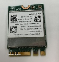 SSEA For Broadcom BCM943162ZP Dual Band 802 11ac WIFI Bluetooth4 0 NGFF Wireless Card For IBM