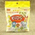 3M ultrafine child baby dental flosser stick animal style dental flosser for kids