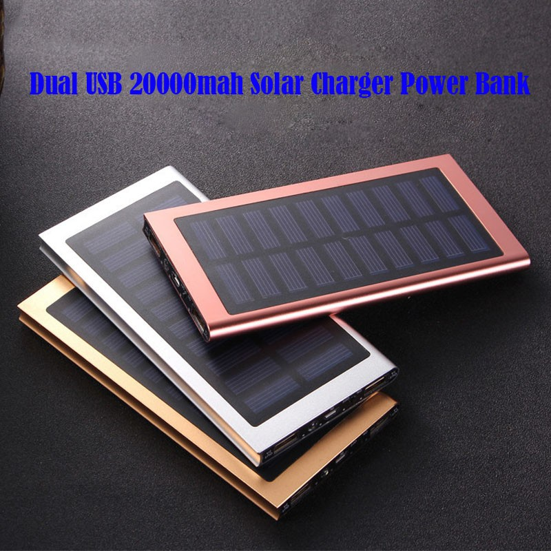 ultra thin solar charger 18