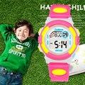 Fashion Casual Children Kid Boy Watch Men Waterproof LED Sports Watch  Men's Analog Quartz Women girl Watch relogio masculino