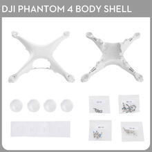 DJI 100% Original Brand New Spare Part Body Shell Chassis for Quadcopter DJI Phantom 4 RC Drone Accessories