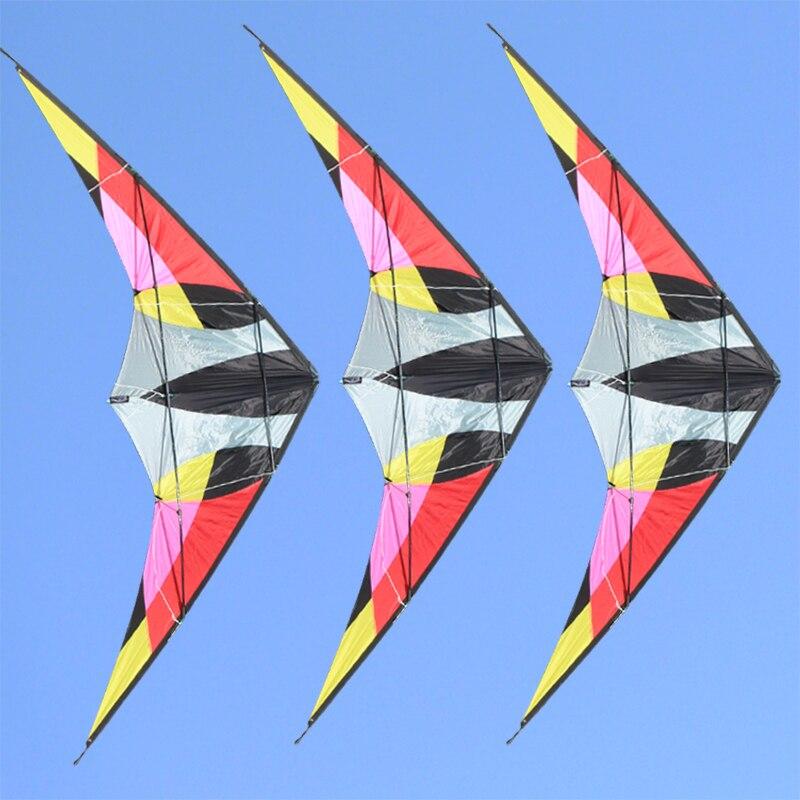 Livraison gratuite 2.2 m albatros double ligne cascadeur cerf-volant jouets pour adultes en nylon tissu ripstop oiseaux cerfs-volants bobine aigle kitesurfLivraison gratuite 2.2 m albatros double ligne cascadeur cerf-volant jouets pour adultes en nylon tissu ripstop oiseaux cerfs-volants bobine aigle kitesurf