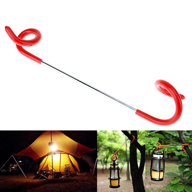 Outdoor C&ing Tent Lantern Hook Two-way Universal Light Travel Hanger Tent Pole Post Hook  sc 1 st  AliExpress.com & Outdoor Camping Tent Lantern Hook Two way Universal Light Travel ...