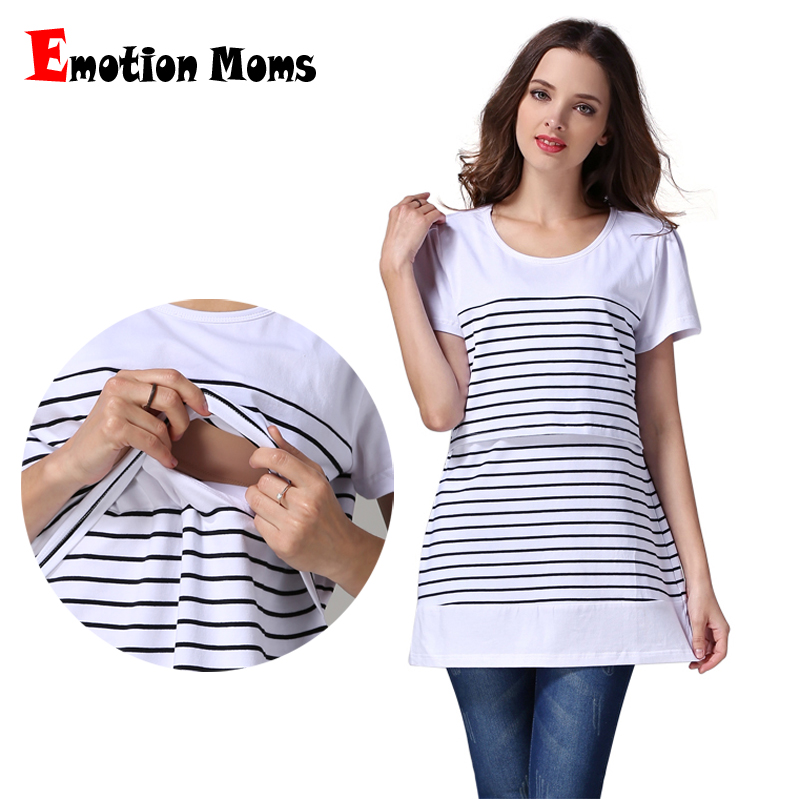 MamaLove Maternity clothes Tops pregnancy Nursing top nursing clothing Breastfeeding tops for pregnant women