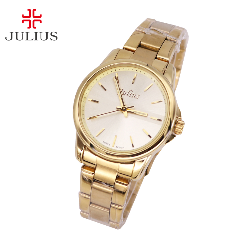 Top Julius Lady Žena Náramkové hodinky Módní hodinky šaty - Pánské hodinky