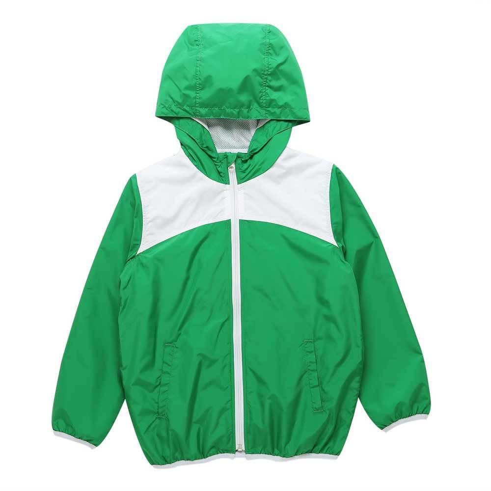 Online Shop Hiheart2015 Windbreaker Jackets For Boy Children ...