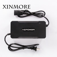 XINMORE 42V 5A Battery Charger For 36V 5A lithium Battery Electric bicycle Power Electric Tool Cargador Pilas