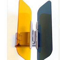 New Car Sun Visor Car Driving Mirror for Citroen C3 C4 C5 DS3 DS4 DS5 DS6 C1 C2 C6 C8 Fiat 500 Saab Renault Duster Accessories