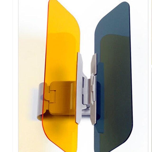 New Car Sun Visor Car Driving Mirror for Citroen C3 C4 C5 DS3 DS4 DS5 DS6  C1 C2 C6 C8 Fiat 500 Saab Renault Duster Accessories b5f5b06ac24