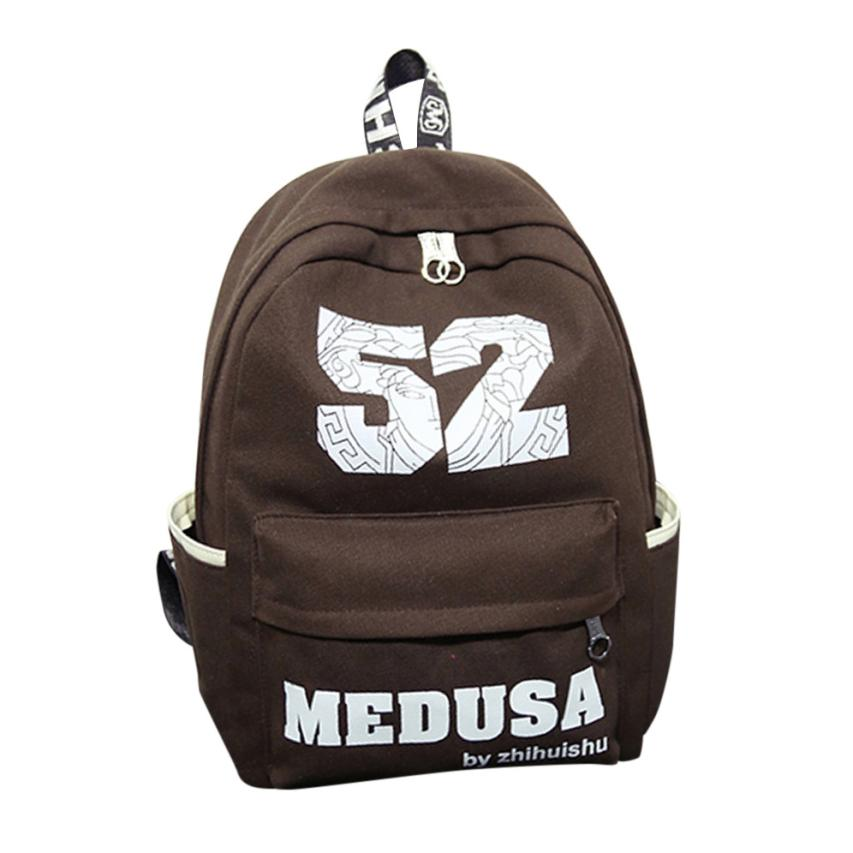 Laptop Teen Girls Boys Shoulder Backpack Women Travel Anti Theft Backpack Trip Business Shopping Backpacks Men Casual Daypack#30