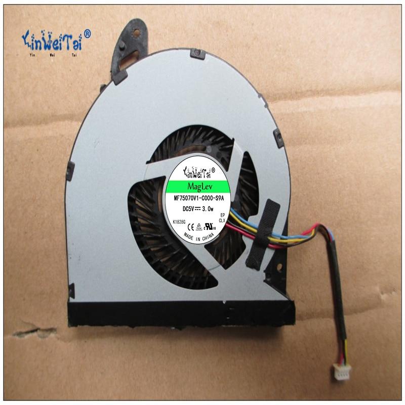 BAL6 BAL5 BAL7 KDB0705HB BB38 Laptop CPU Fan For ASUS U46E U46S U46SV U46E