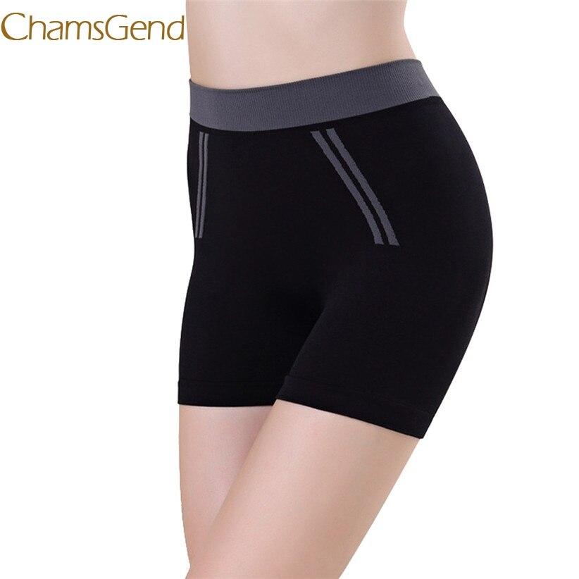 Chamsgend   Shorts   Newly Design Women Girls Nylon Spandex best Summer 160201 Drop Shipping