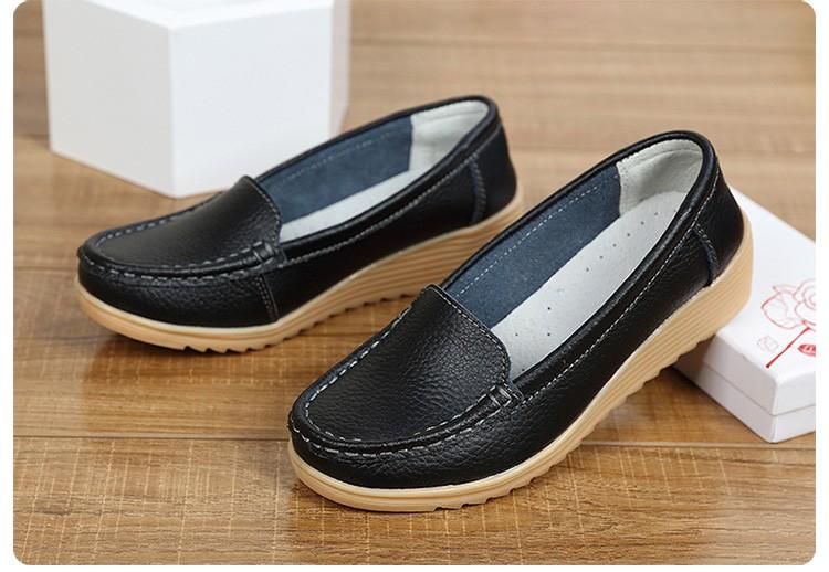 AH 987 (3) mother flats shoes