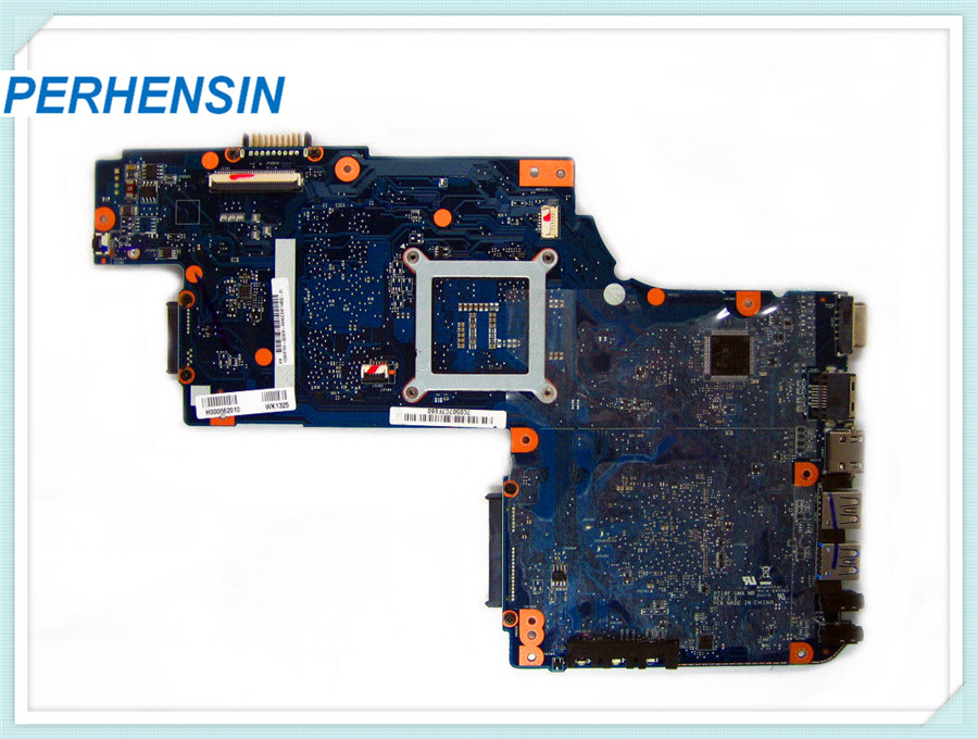 For <font><b>Toshiba</b></font> For <font><b>Satellite</b></font> C50 <font><b>C55</b></font> <font><b>Motherboard</b></font> H000062010 PT10F UMA HM76 100% WORK PERFECTLY image