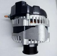 100% New Alternator For Land Rover Range Rover 4.2 4.4L YLE500190 YLE500390 150A Valves & Parts     -