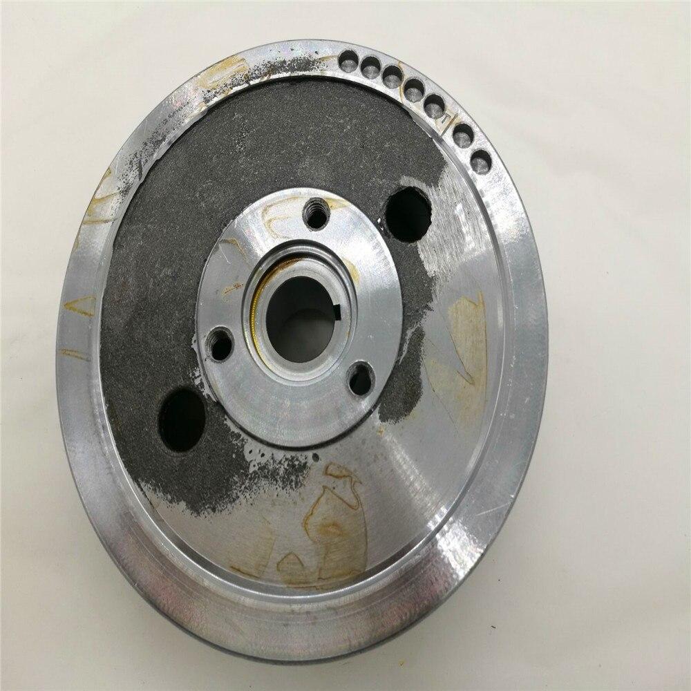 KAZUMA xinyang 500CC atv quad magnético generador rotor