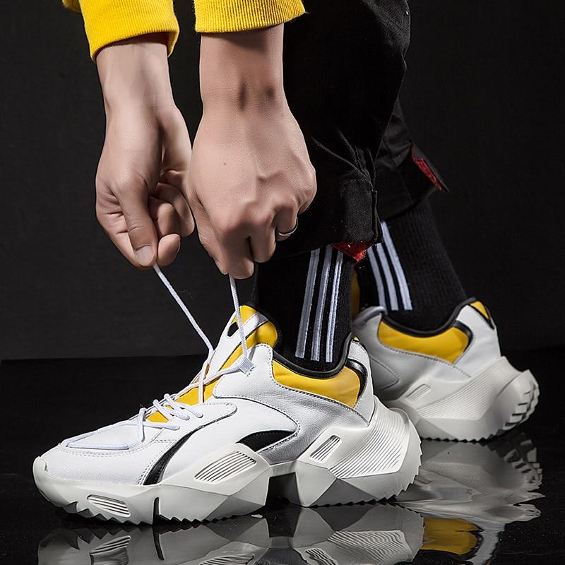 2019 Stylish Male Chunky Sneakers Balanciagas Shoes Fashion Men Balencia Running Shoe Sports Bape Rammstein Disruptor zapatillas de moda 2019 hombre
