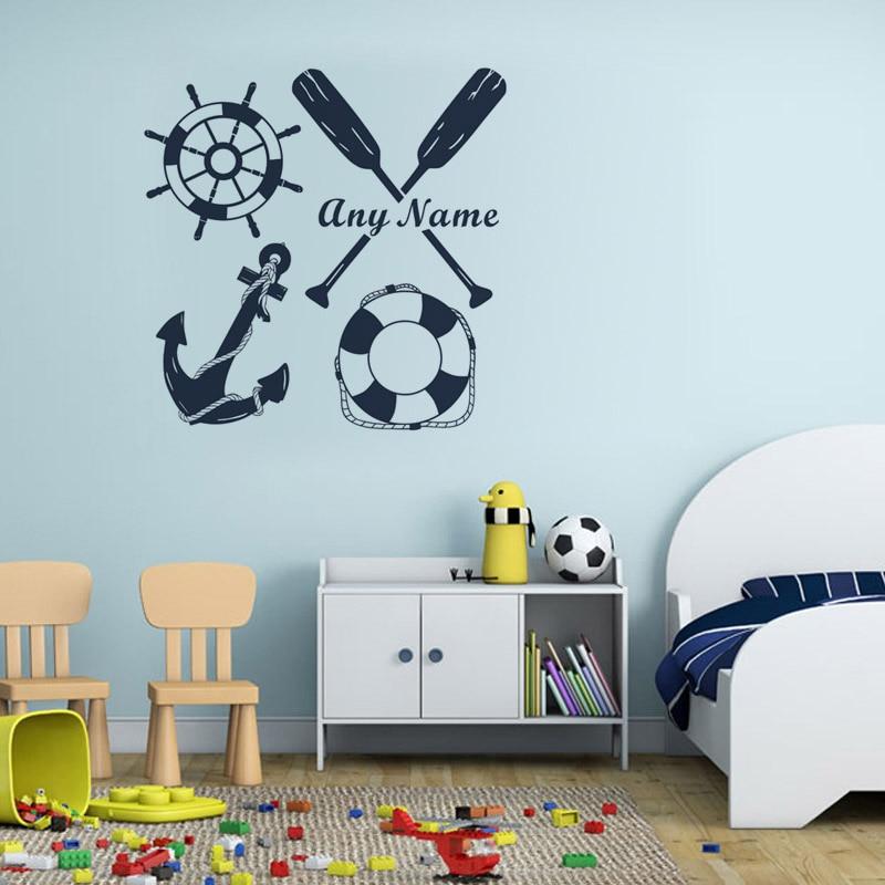 Online Get Cheap Custom Boat Stickers Aliexpresscom Alibaba Group - Custom vinyl stickers for boats