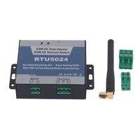 King Pigeon Professional 3G GSM Gate Opener GSM Remote Switch RTU5024C W T Door Switch Remote