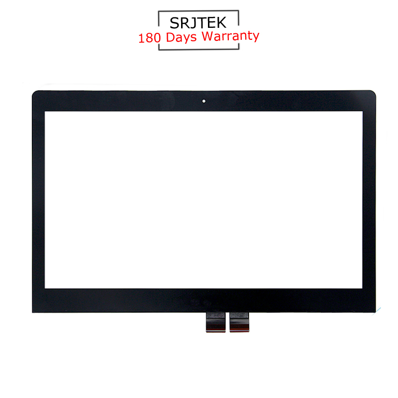 For New Lenovo Yoga 500 14 Lenovo Flex 3 14 Flex 3 14 Replacement Touch Screen Digitizer Glass 14 inch Black