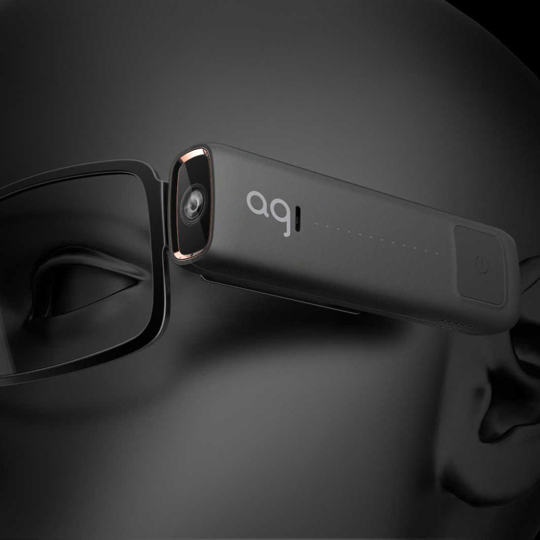 new intelligent glasses high definition outdoor sports  video tape with Bluetooth headset WiFi for mobile live glasses