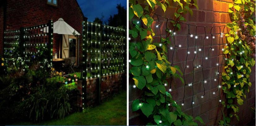 China solar led string lights Suppliers