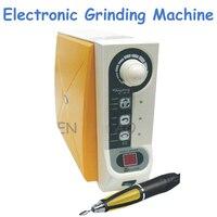 Dental Electric Grinder Brushless Dental Polishing Grinding Machine Drilling Machine Engraving Machine BL 60K