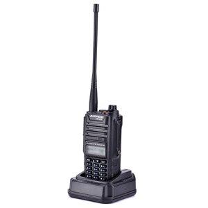 Image 4 - Originele Baofeng BF A58 Walkie Talkie IP67 Waterdichte Telsiz 10Km Twee Manier Radio Hf Transceiver Jacht Radio Baofeng Uv 9r Plus