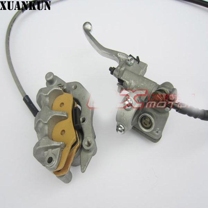 XUANKUN Off - Road Vehicle Accessories Before The Brake Assembly Before The Disc Brake Assembly xuankun off road motorcycle accessories off road vehicle drum core